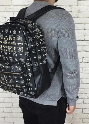 Рюкзак hardsoda оригинал eastpack mcm