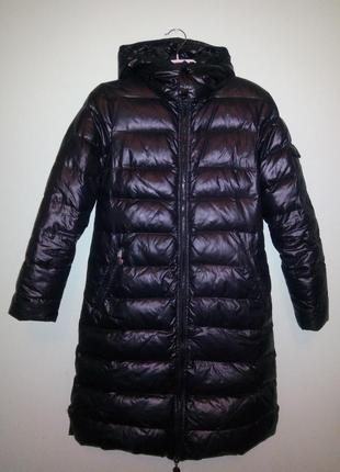 Демисезонное пальто, куртка.пуховик moncler оригинал