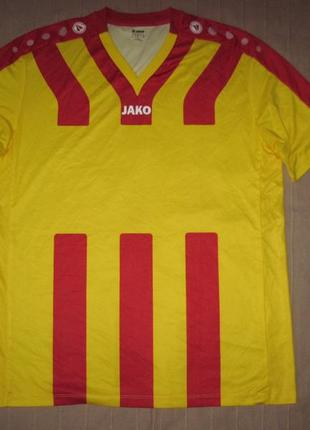 Jaco (xxl) спортивная футболка мужская
