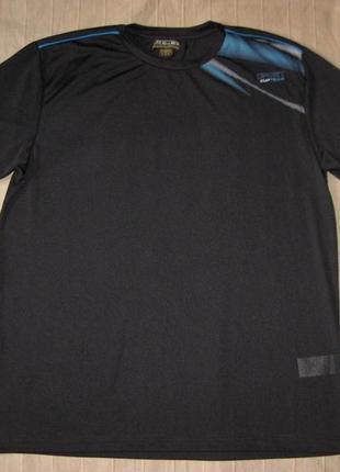 Atlas for men (l) спортивная футболка мужская