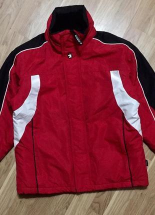 Куртка детская на 10 лет