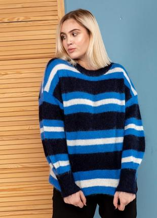 Джемпер пуловер свитер мохер шерсть премиум качество от h&m новая коллекция! размеры3 фото