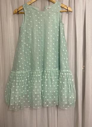 Платье для маленький принцессы