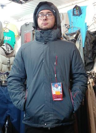 Куртка russiqi