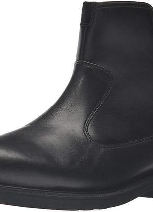 Размер 42-42,5. ботинки dunham men's james-dun chelsea boot.