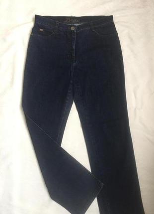 Распродажа! классные джинсы жен стреч высокая посадка brax рm(38)
