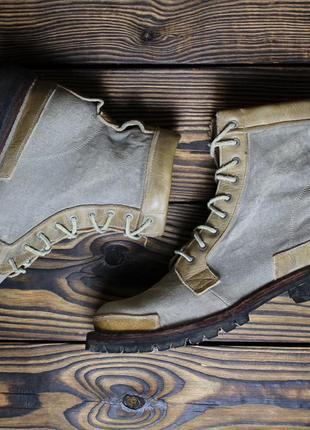 Ботинки timberland boot company