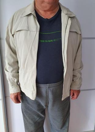 Куртка ветровка водонепронецаемая