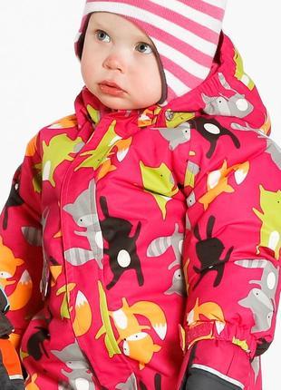 Зимний комбинезон jonathan финляндия 80 86 костюм рейма ленне