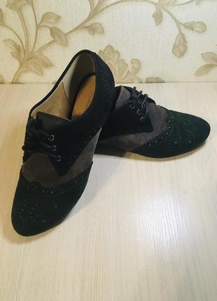 Туфли 🥿