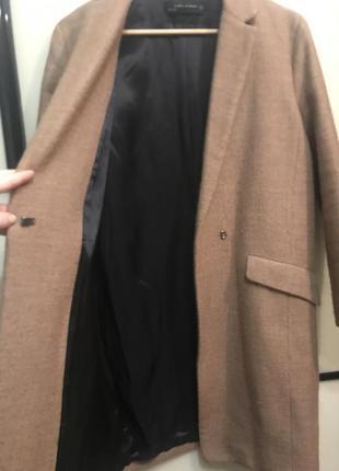 Пальто zara women {р-xs}