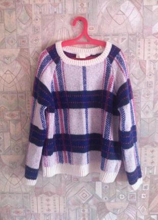 Классный свитер h&m