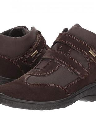 Женские ботинки ara gore-tex