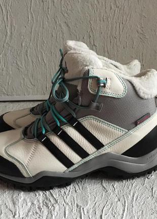 Ботинки adidas ch winter hiker ii - m17332