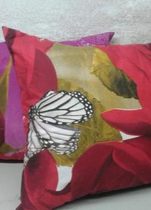 Классные подушки в ассортименте!!! разные расцветки! производство украина!!!