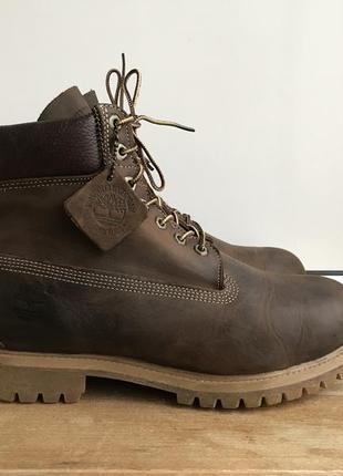 Timberland® heritage 6-inch waterproof boots (оригінал)