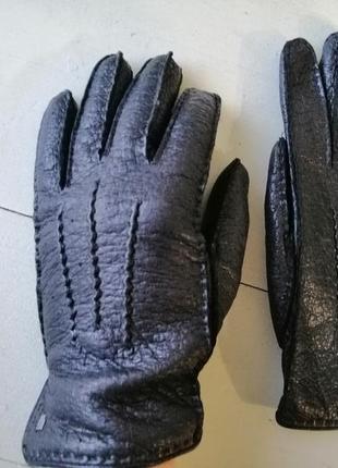 Roeckl кожаные перчатки
