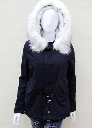 Парка-куртка женская glo-story wsx-2958