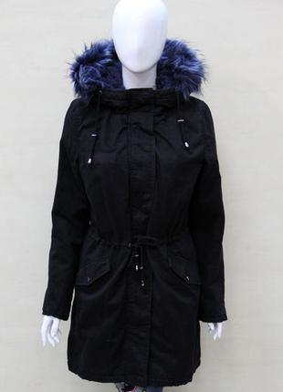 Парка-куртка женская glo-story wsx-2964