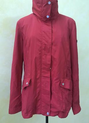 Куртка/ветровка с капюшоном geox p - 44/46