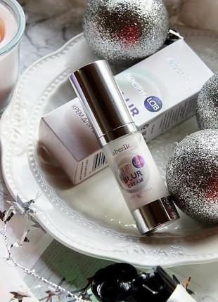 -60% хит продаж эффект фотошопа крем для лица blur beauty lab фаберлик блур