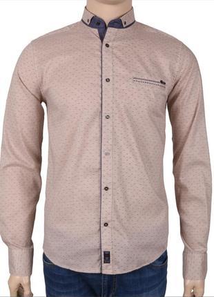 Рубашка мужская (р. l)