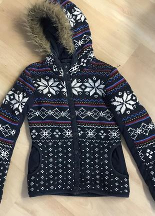 Куртка от ltb