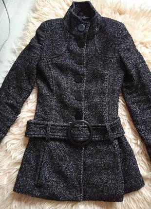 Сегодня!!!пальто весенне,с низкой талией