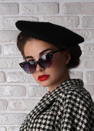 Солнцезащитные очки винтаж
