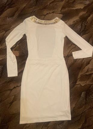 Праздничное платье, выходное, клубное с вырезом на спине river island