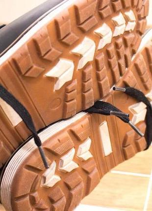 Ботинки unionbay размер 42.55 фото