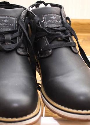 Ботинки unionbay размер 42.54 фото