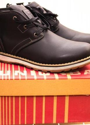 Ботинки unionbay размер 42.58 фото