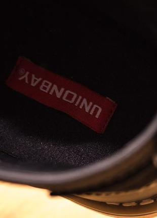Ботинки unionbay размер 42.57 фото