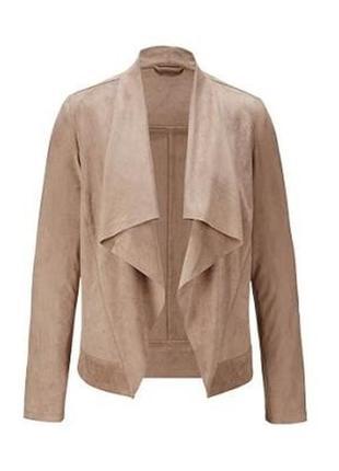 Піджак,куртка,кардиган від tcm tchibo 42р