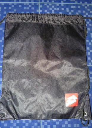 Рюкзак - мешок.2 фото