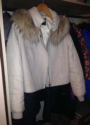 Продам куртку, пальто phard