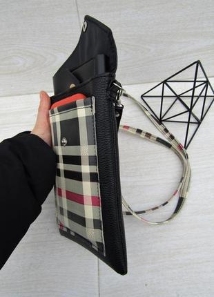 "Сумка для телефона handmade ""melania""6 фото"