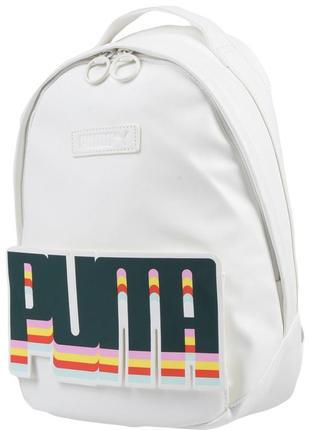 Новый рюкзак puma 30x27x12