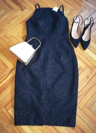 Вечернее коктельное платье h&m(подписивайтесь много обуви и вещей по хор.ценам)