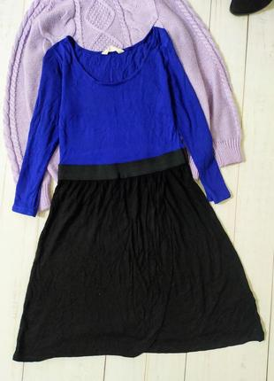 Платье от h&m.