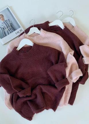 Стильные свитера от selected femme