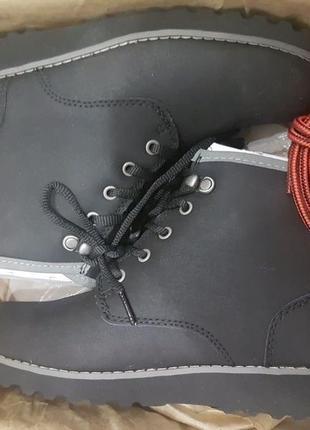 Ботиночки ugg на мальчика3 фото