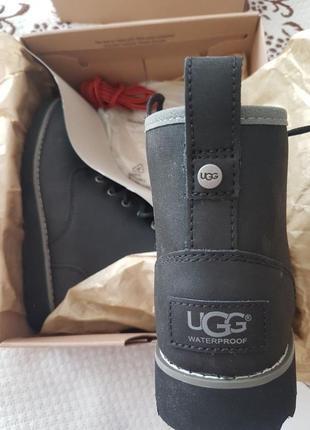 Ботиночки ugg на мальчика5 фото