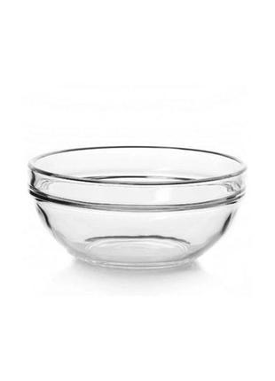 Салатник стекло.