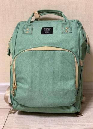 Рюкзак сумка для мам, рюкзак сумка для мамы сумка органайзер с креплениям