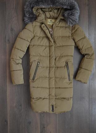 Пуховик ,парка ,куртка
