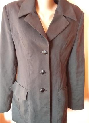 Пиджак жакет 46/48 размер