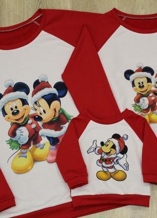 Семейные свитшоты family look, новогодние свитшоты, новогодние свитера, фемели лук