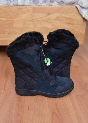 Columbia ice maiden ii сапоги ботинки зимние унты угги